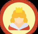 Reis e Rainhas de Nova Zelândia