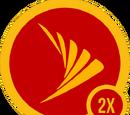 2x Sprint