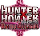 Hunter x Hunter Battle All Stars