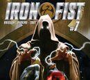 Iron Fist Vol 5 7