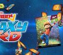BoBoiBoy Galaxy Card