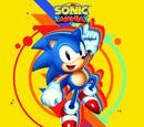 Sonic Mania (album vinyle)