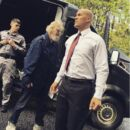 BTS 1x05 Boxed In Coby Bell on set.jpg