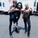 BTS 1x05 Boxed In Emma Dumont, Percy Hynes White, and Natalie Alyn Lind.jpg