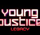 Justiça Jovem: Legacy