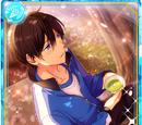 (Flores de cerezo ondeando) Hokuto Hidaka