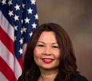 United States Senate Election, 2028 (Nkechinyer)