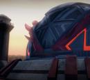 Miles Dread's Dome