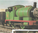 Percy and Harold and Percy Takes the Plunge/Gallery