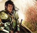 Patrek Baratheon