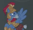 Komandor Ironhead
