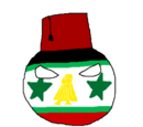 United Nasserist Arab Republicball