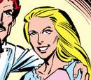 Madeline Watson (Earth-616)