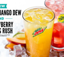 Orange Mango Dew