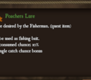 Poachers Lure