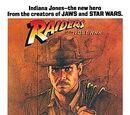 Filmy z serii Indiana Jones