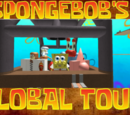 SpongeBob's Global Tour