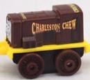 Charleston Chew Diesel