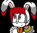 Napo the Rabbit