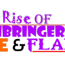 The Rise of Boombringer + The Loud House: Ace and Flames