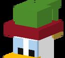 Elf Donald