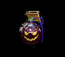 Halloween Grenade 2017
