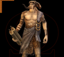 Жрец Мойр