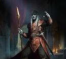 Władca Volkihar