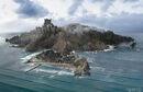 Drachenstein Insel Burg CA.jpg