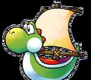 Ship Yoshi