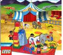 LEGO Kidpad