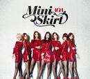 Miniskirt (Japanese single)