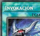 Invokación