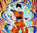 Hidden Power Unleashed Ultimate Gohan