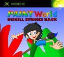 Paint World: Disgill Strikes Back