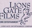 Lionsgate Home Entertainment