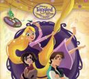 Tangled: Before Ever After