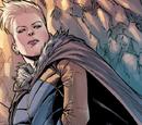 Anastasia Kravinoff (Terre-616)