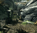 Жаринкова шахта