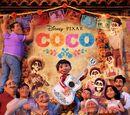 Personajes de Coco