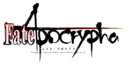 FateApocrypha logo.png