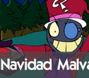 A Villainous Christmas