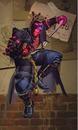 Street Fighter X Tekken Yoshimitsu Alternate Outfit.png