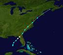 2013 Atlantic hurricane season reimagined (Layten)