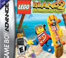 5777 LEGO Island 2 (The Brickster's Revenge)
