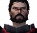 Garrett Hawke (Dragon Age)