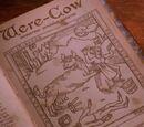 Were-Cow
