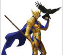 Odin (Shin Megami Tensei)