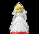 Peach (Nupcial) - Super Mario