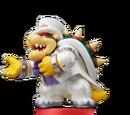 Bowser (Nupcial) - Super Mario